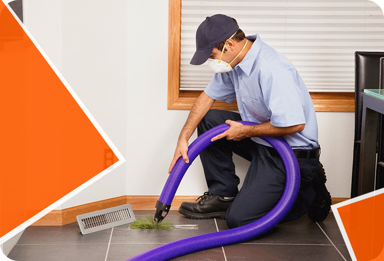About Us - Air Duct Cleaning Denver